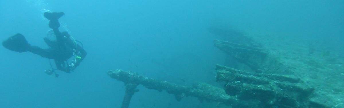 忠告、潛水、峇里島