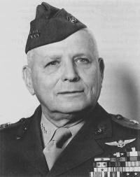 Roy S. Geiger MajGen